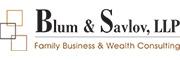 blum_and_savlov_press_logo