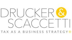 Drucker & Scaccetti Logo