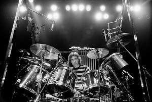 Rock 'N Roll & Family Business (Neil Peart)