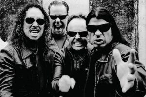 Sex Drugs and Rock N Roll Lessons From Metallica