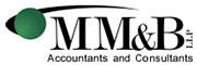 Murphy, Miller, Baglieri LLP Logo
